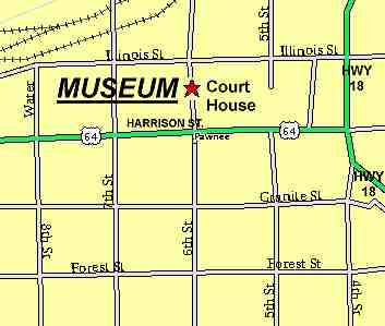 To Museum Map